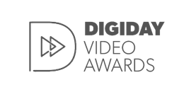2015 Digiday Video Awards